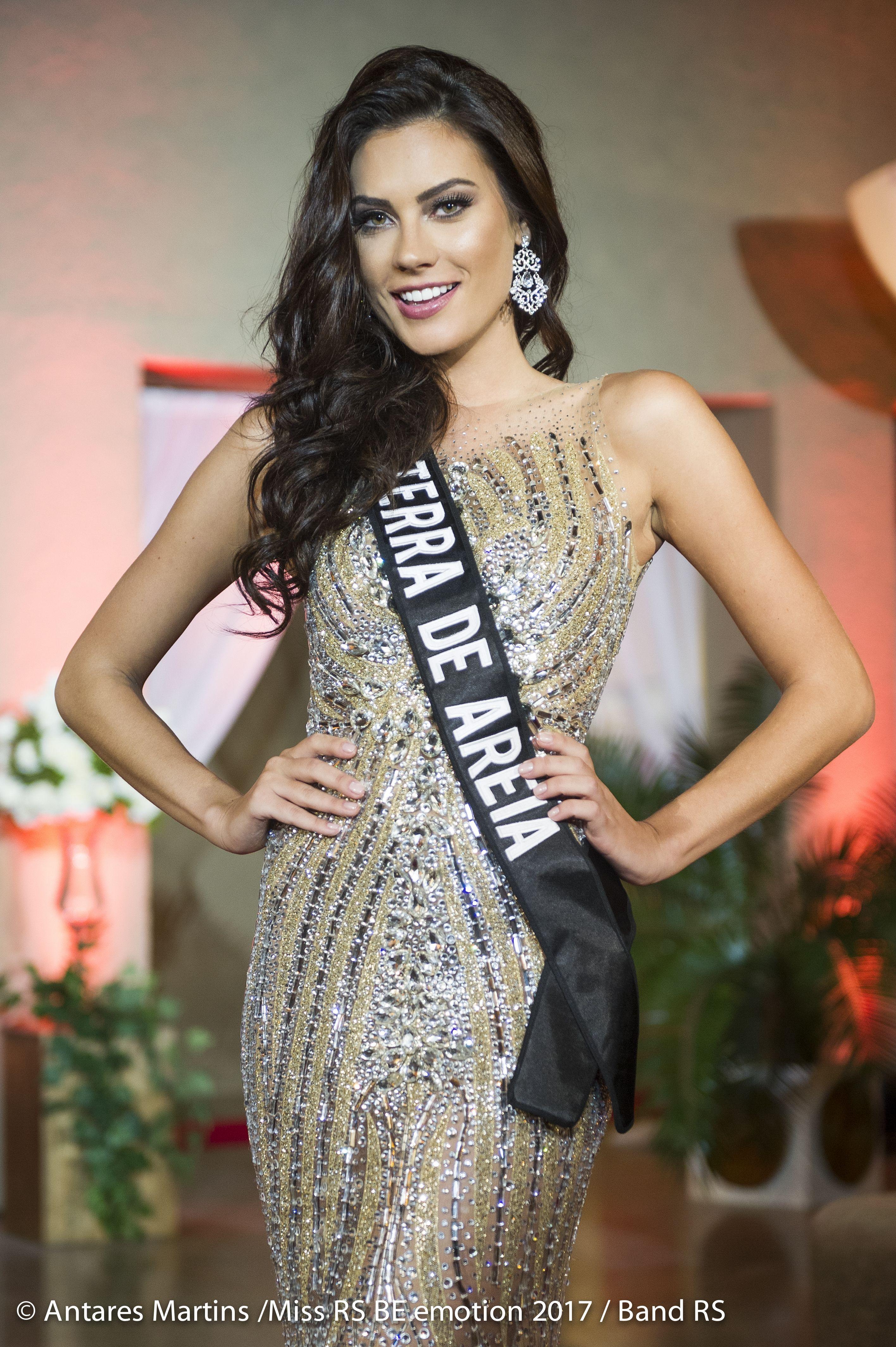 Miss RS Be Emotion: votação popular recebe 213 mil votos