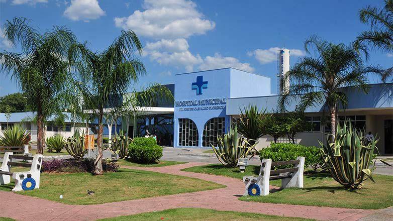 O Hospital Municipal está reestruturando a gestão, com apoio do Instituto Lean Brasil e Instituto de Oncologia do Vale do Paraíba / Prefeitura de São José dos Campos