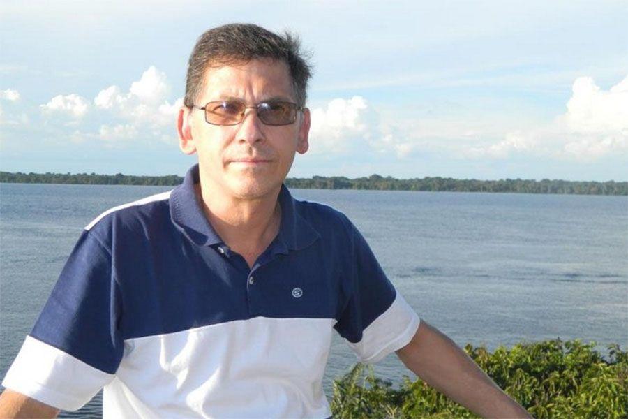 Wilton Pereira é julgado por improbidade administrativa / Reprodução/Facebook
