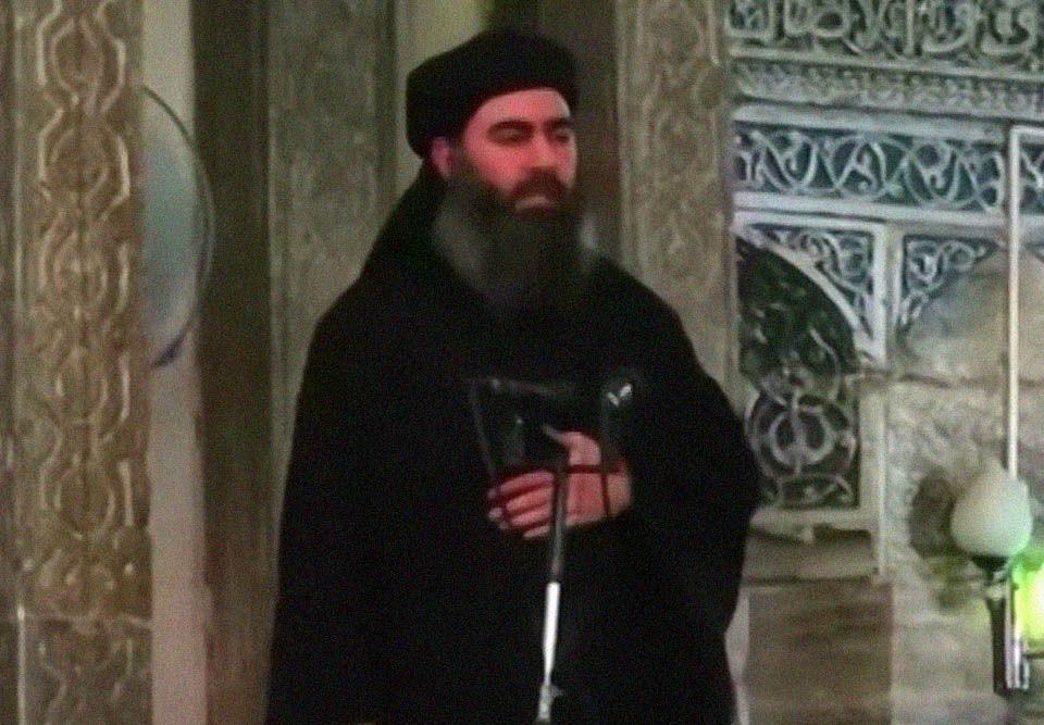 Pentágono confirma morte de líder do EI no Afeganistão