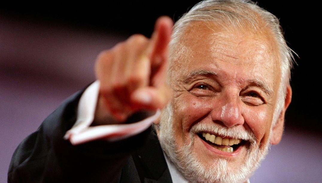 Cineasta George A. Romero morre aos 77 anos