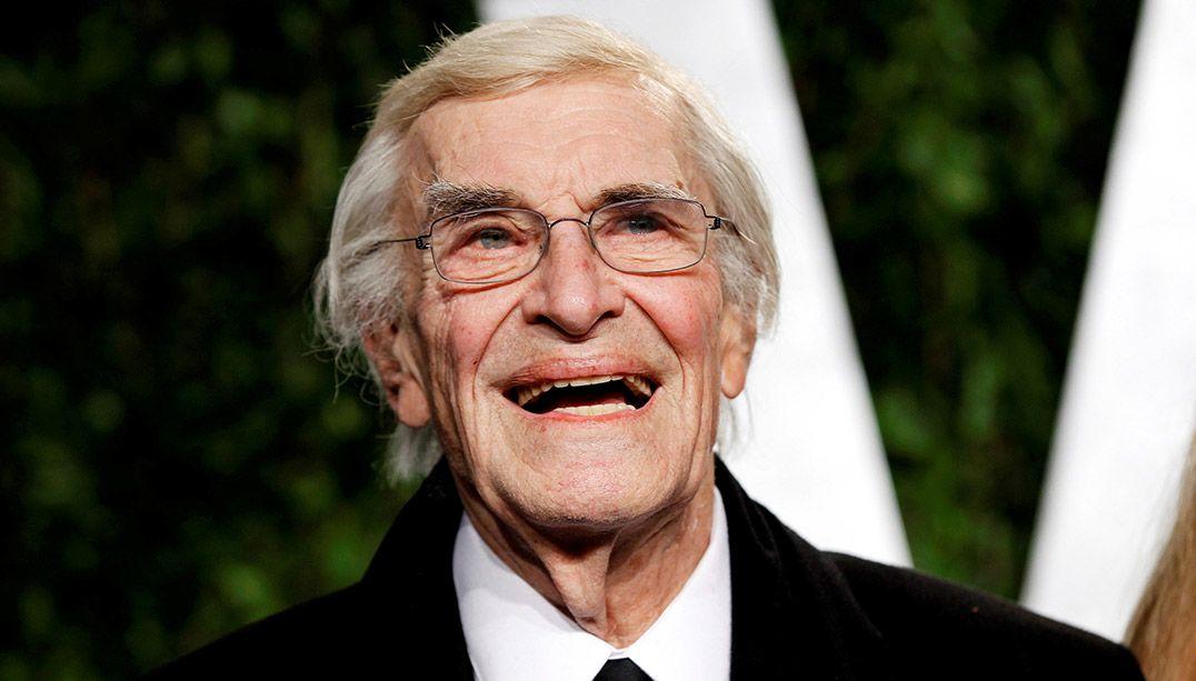 Ganhador do Oscar, Martin Landau morre aos 89 anos