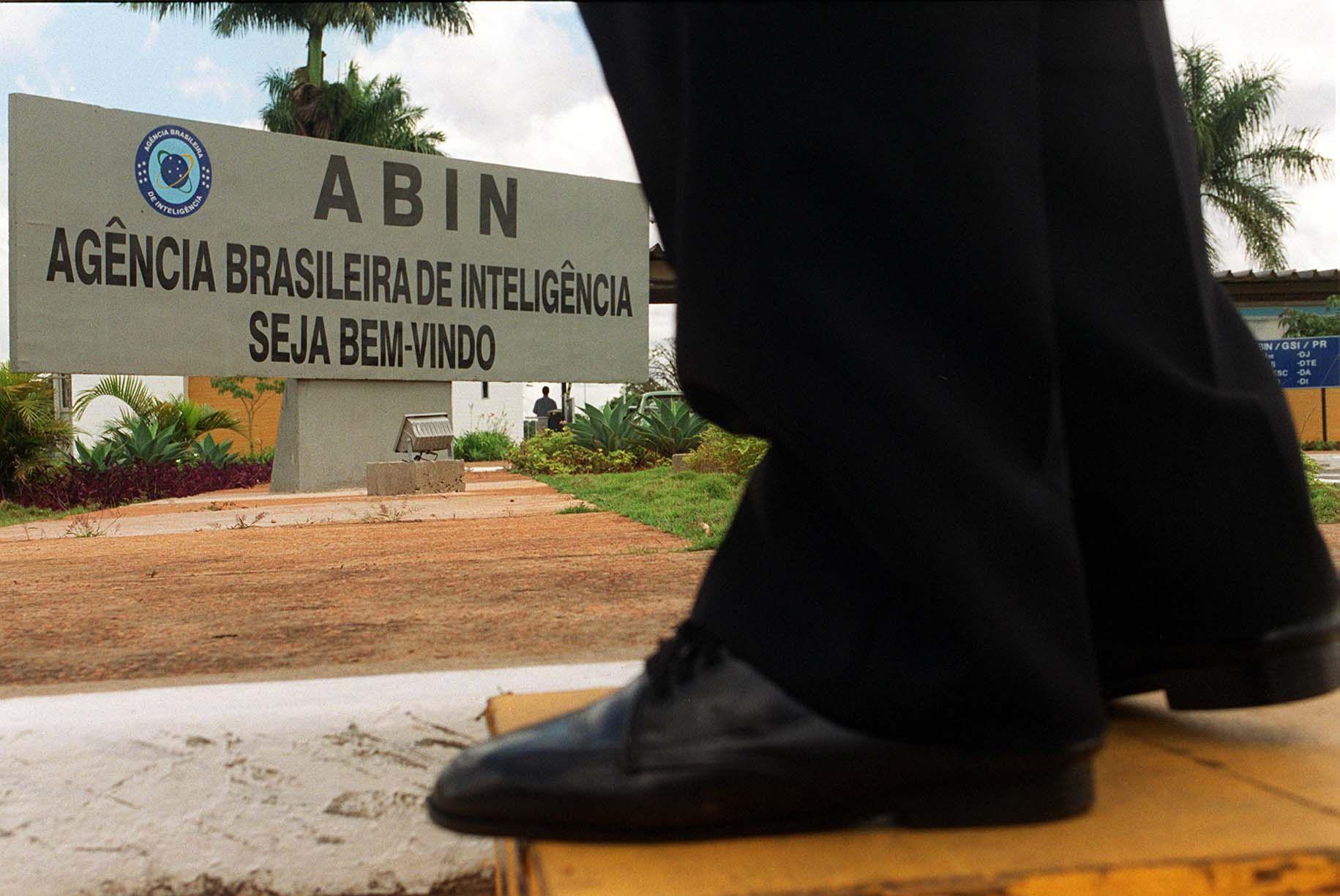 As vagas para a Abin estão dividas em: oficiais técnico, oficiais e agentes de intligência / Dida Sampaio/Estadão Conteúdo