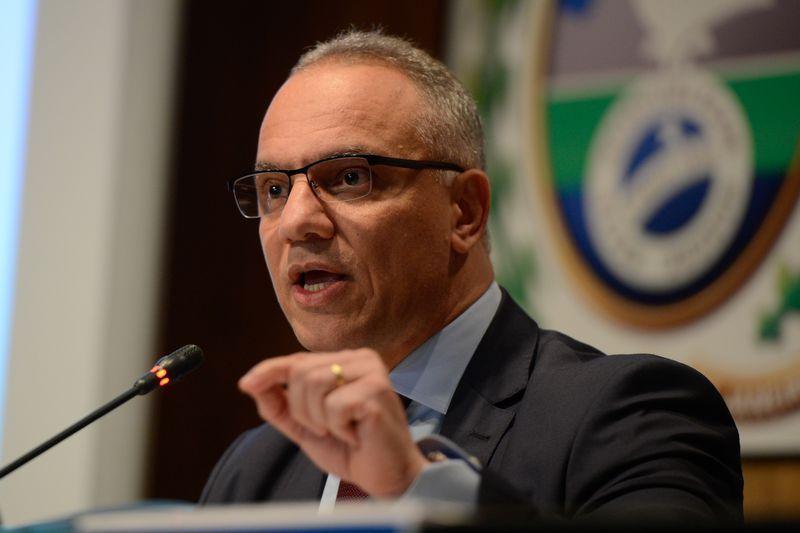 Roberto Sá disse que o Brasil e o Rio de Janeiro precisam entender que violência é prioridade / Tomaz Silva/Agência Brasil