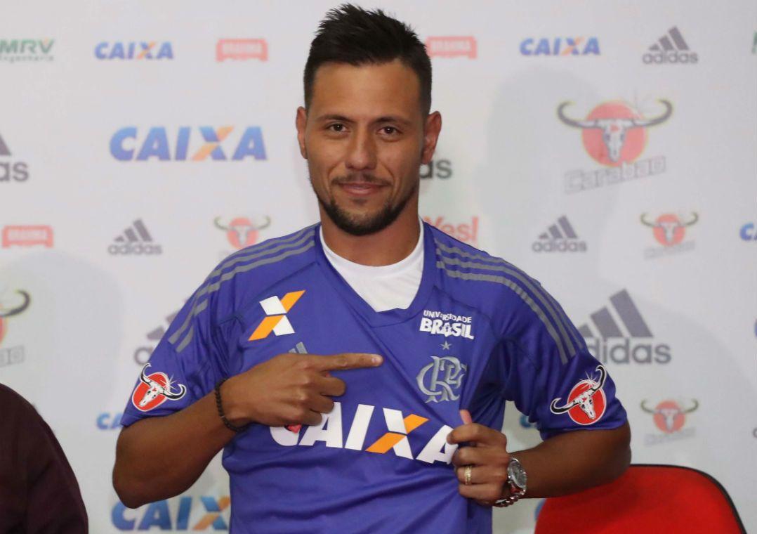 2730f90b75539 Diego Alves também falou sobre a fama de ser pegador de pênaltis