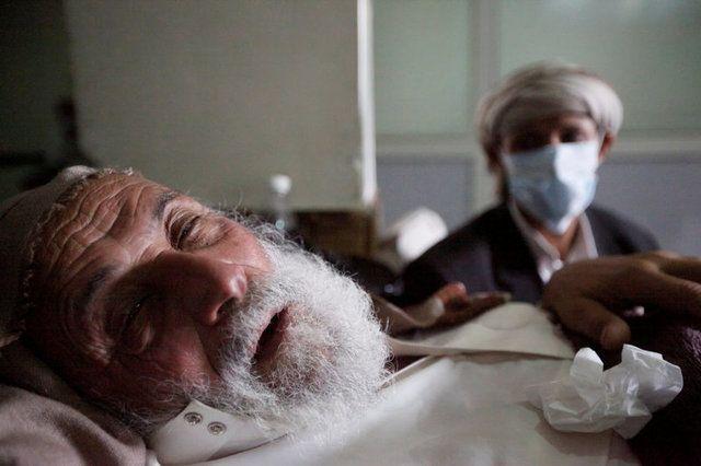 OMS diagnostica 20 mil casos suspeitos de cólera no Iêmen em três dias