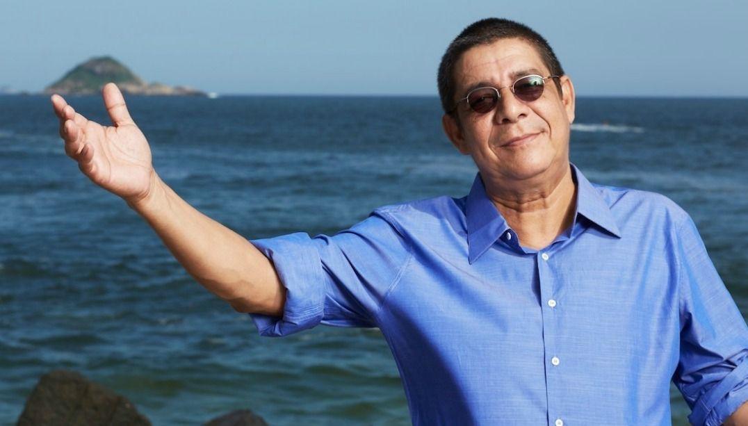 Após internação, Zeca Pagodinho manda recado na web