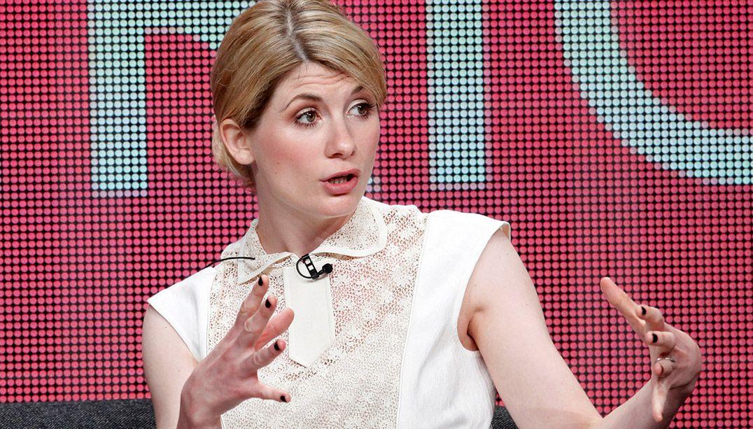 Doctor Who terá sua primeira protagonista mulher