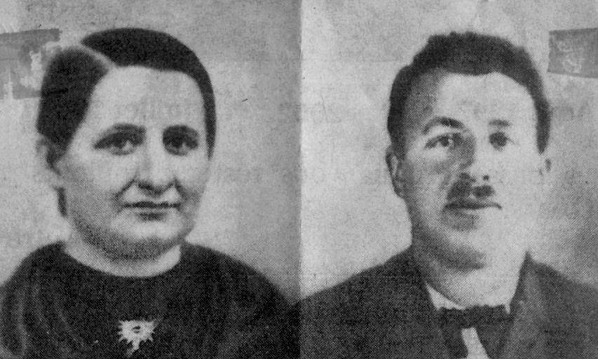 Geleira suíça revela corpos de casal desaparecido há 75 anos