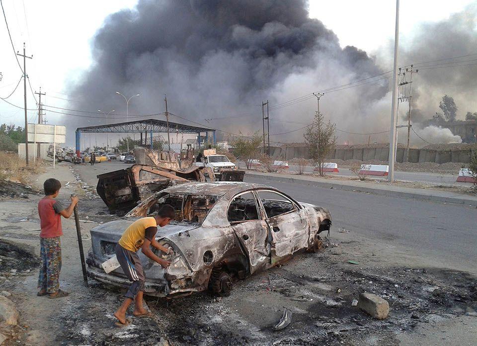 Terrorismo: mais de 100 países foram alvos de atentados em 2016