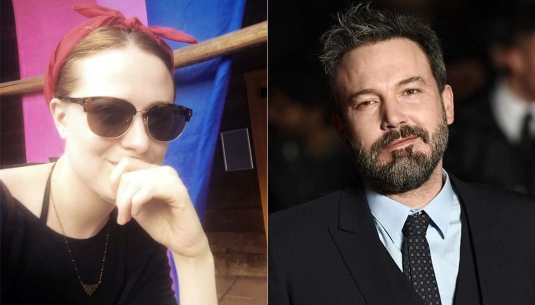 Evan Rachel Wood critica declaração de Ben Affleck