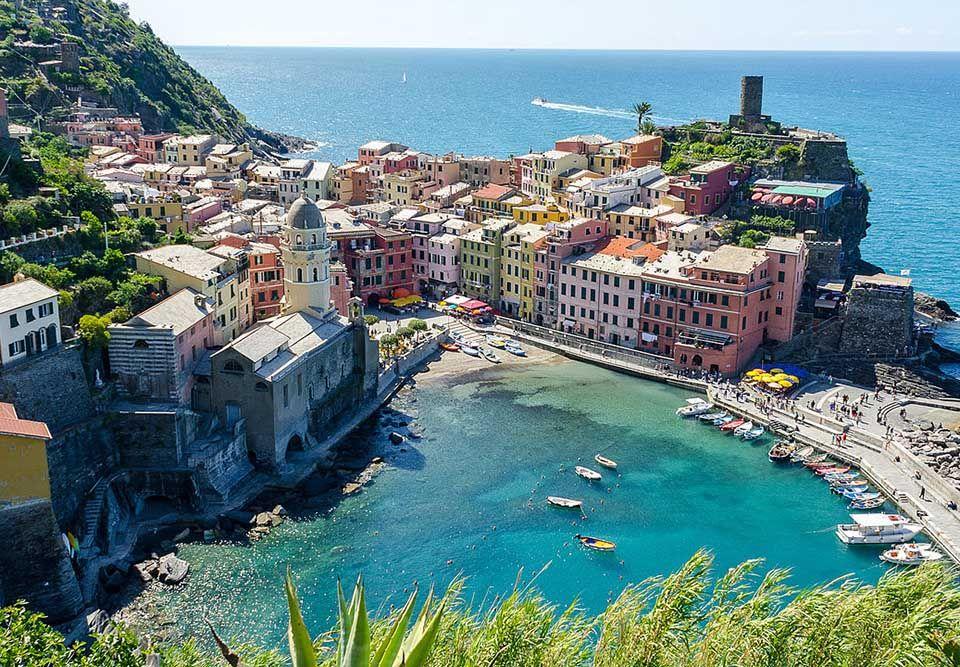 Itália é líder em patrimônios da Unesco; veja o que visitar
