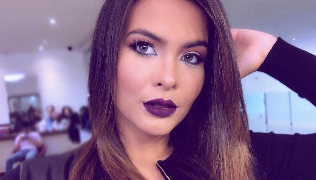 Geisy Arruda será apresentadora no YouTube de quadro sobre preconceito