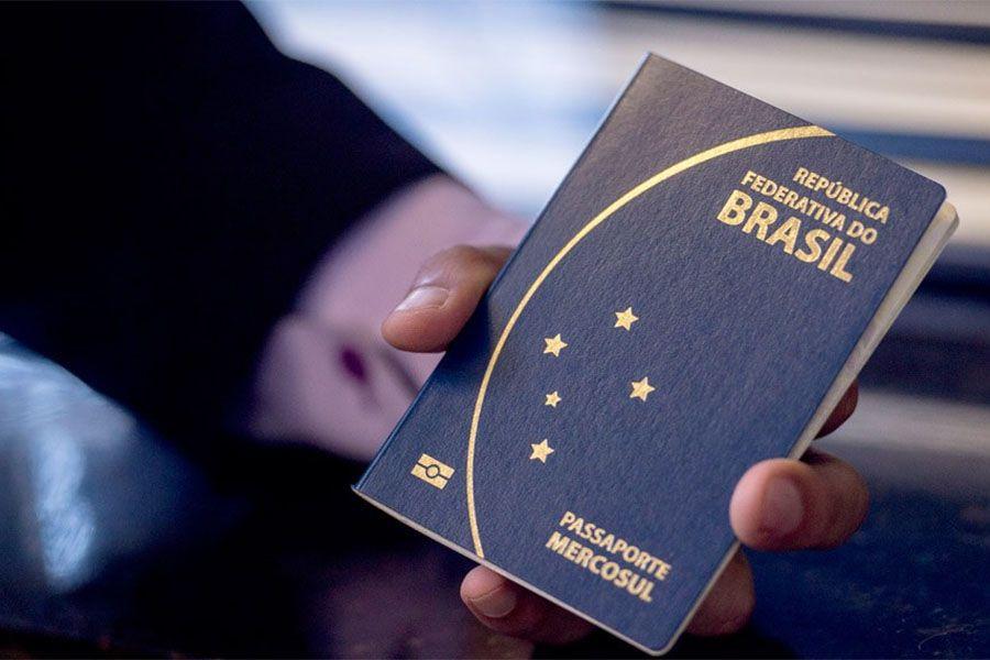 Ministério da Justiça diz que PF pode retomar emissão de passaportes