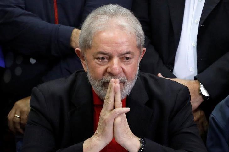 Lula tem R$ 9 milhões bloqueados em planos previdenciários