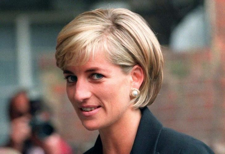 Coleção particular de música da princesa Diana estará em exposição