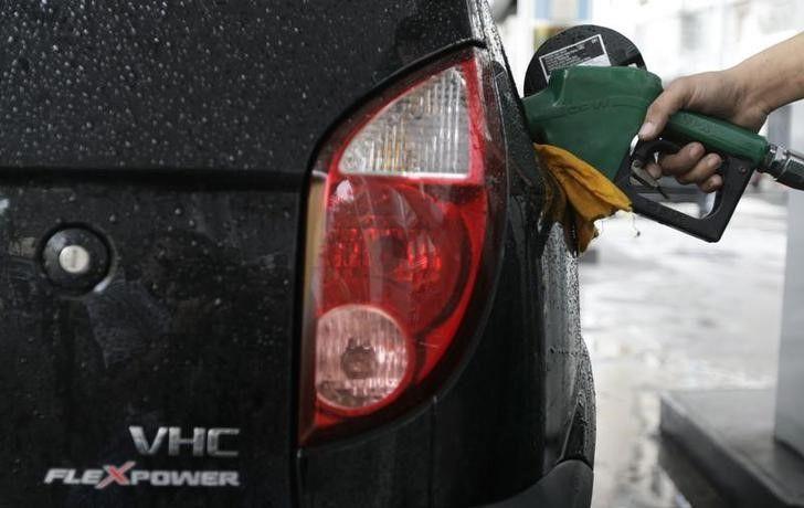Aumento dos combustíveis terá reflexo na cadeia de abastecimento