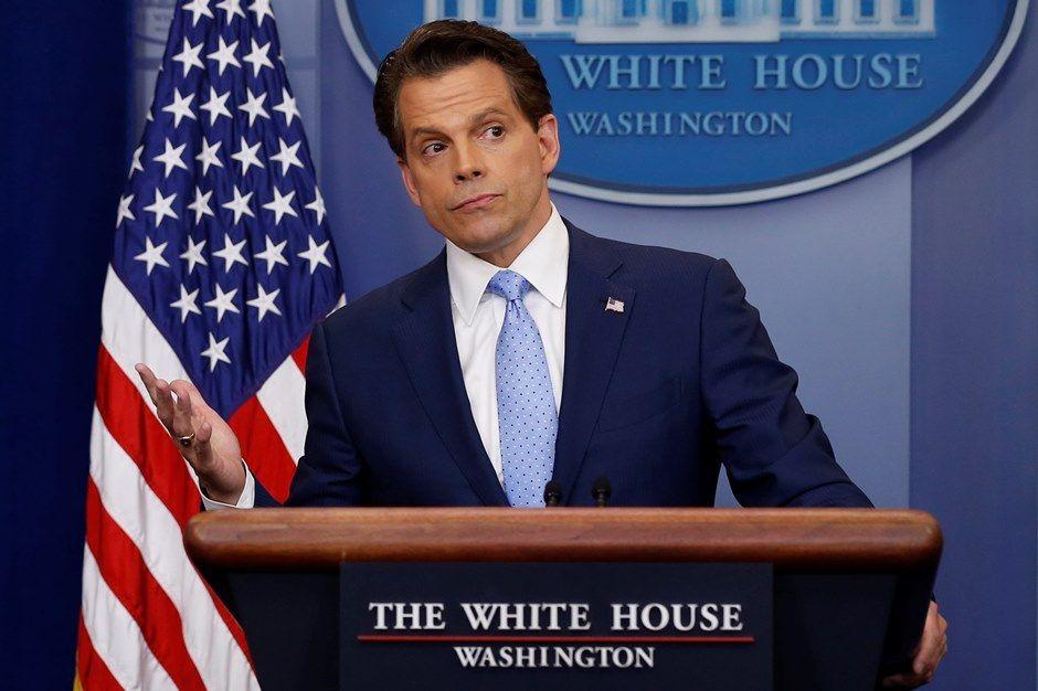 EUA: novo diretor de comunicação promete reprimir vazamentos à mídia