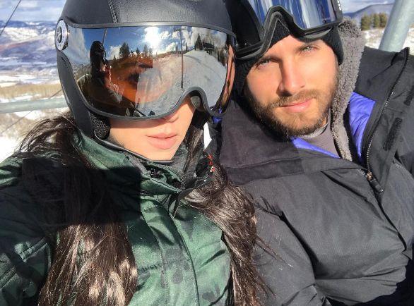 Ex de Kourtney Kardashian diz que não é viciado em sexo