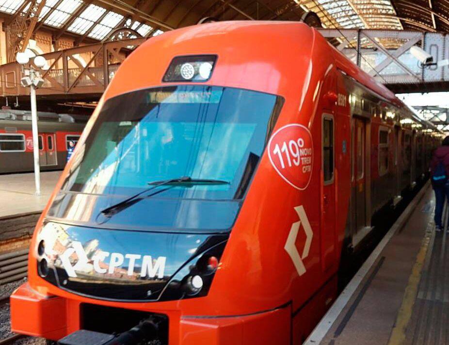 TCE julga irregular contrato entre CPTM e Alstom