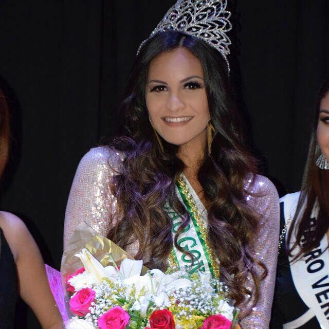 Miss Rio Grande do Norte é assaltada em Natal