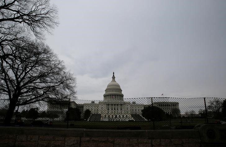 EUA: Câmara dos Deputados aprova novas sanções contra Rússia