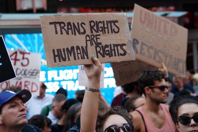 Canadá convida transexuais a se alistarem no Exército