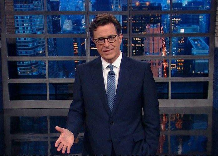'Ele passou de louco para cruel', diz apresentador sobre Trump