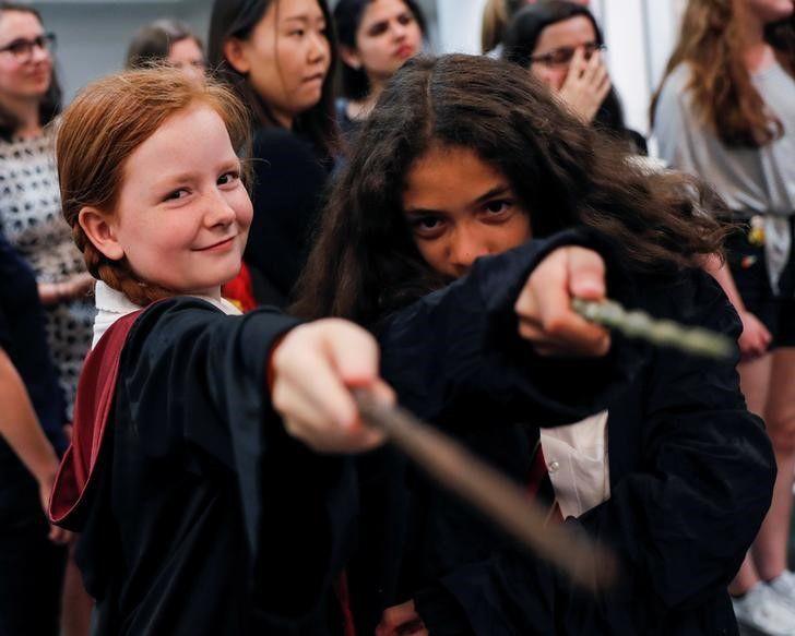 Coleção De Volta a Hogwarts é o sonho dos fãs de Harry Potter