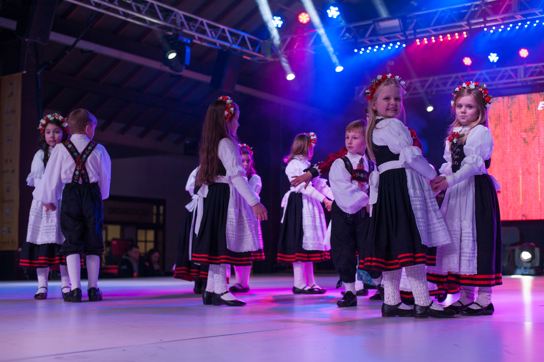 45º Festival de Folclore de Nova Petrópolis tem recorde de público