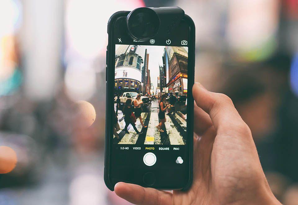 Honolulu vai multar pedestres que usarem celular nas ruas