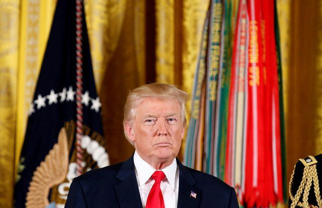 Trump impõe novas sanções à Rússia