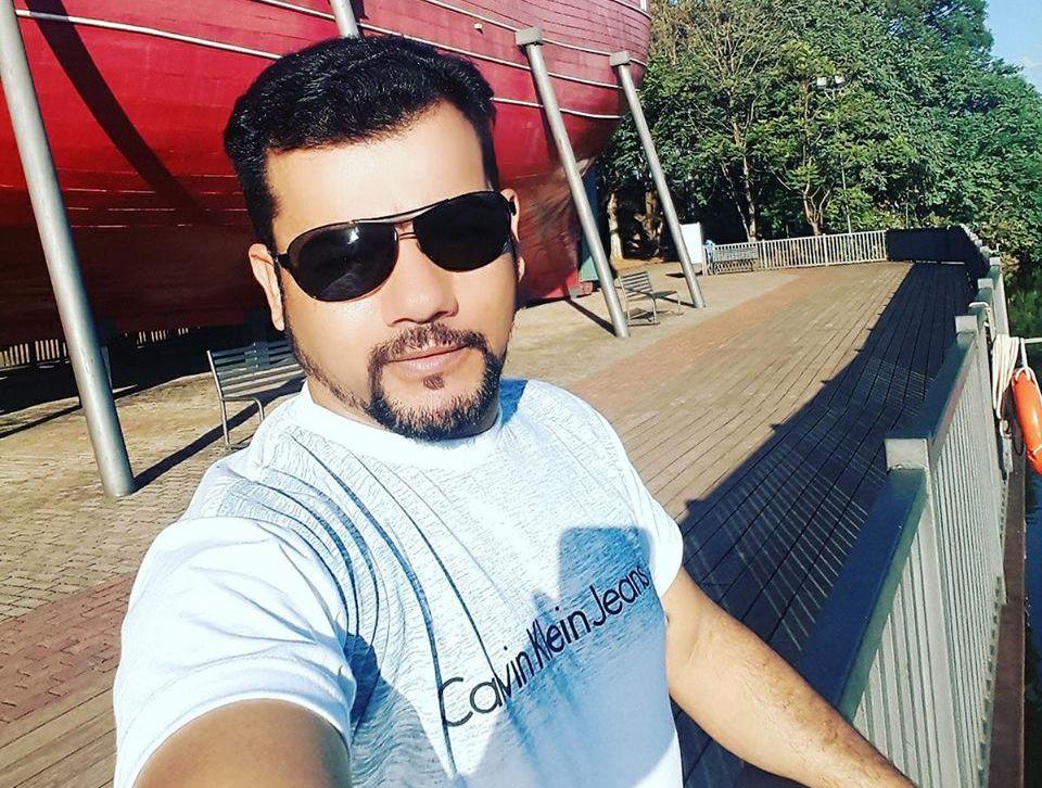Reinaldo Silvério conquistava confiança de familiares para se aproximar das vítimas / Reprodução/Facebook