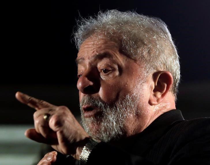 STF retira de Moro depoimentos da JBS que citam Lula