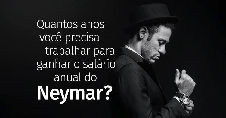 neymar calculadora