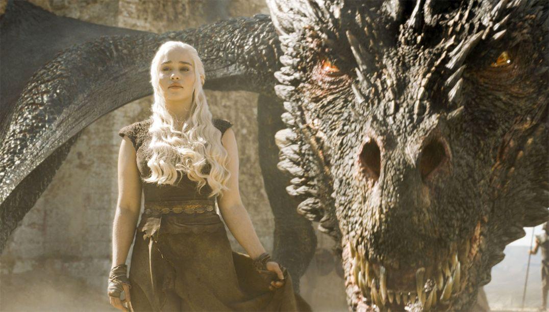 Episódio de 'Game of Thrones' vazou através de parceiro da HBO