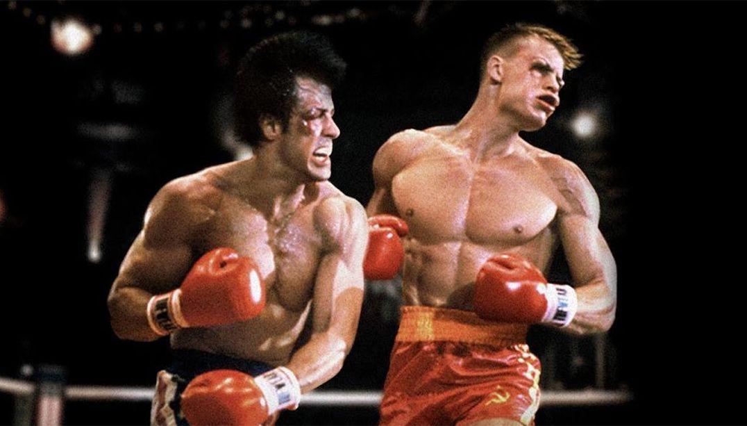 Rocky Balboa voltará a enfrentar Ivan Drago nos cinemas