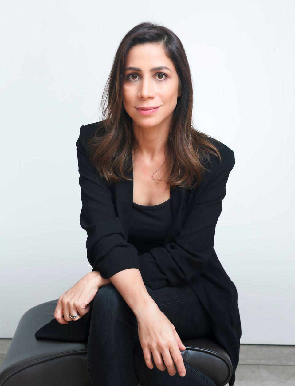 Julia Duallibi também será colunista no BandNews TV / Divulgação/Renato Parada