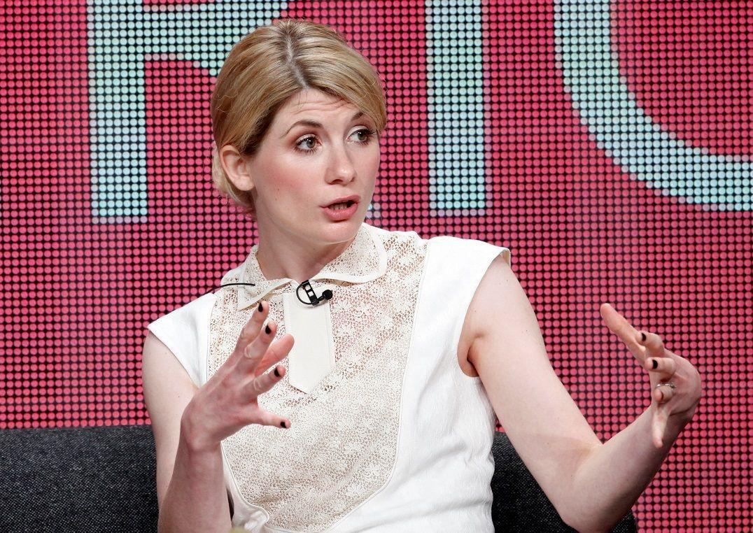 Nova estrela de Doctor Who espera que fãs aceitem primeira mulher