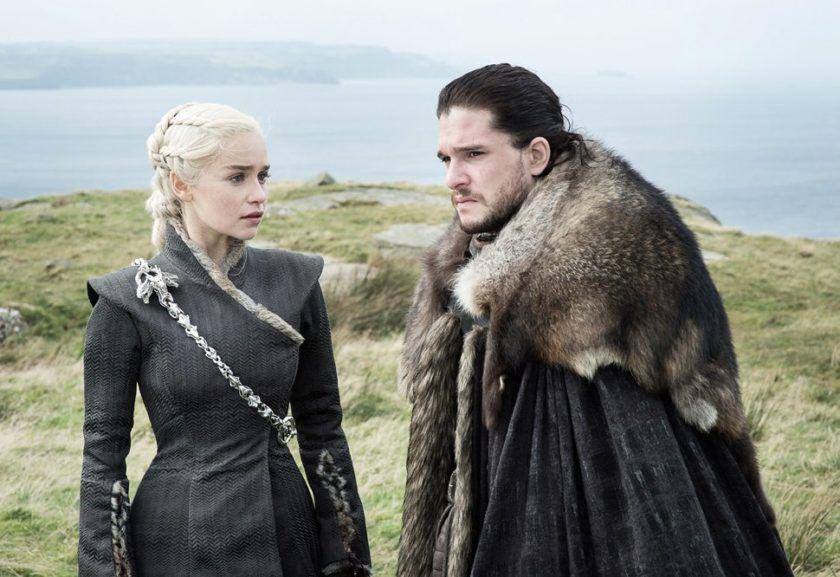 HBO divulga fotos do próximo episódio de Game of Thrones
