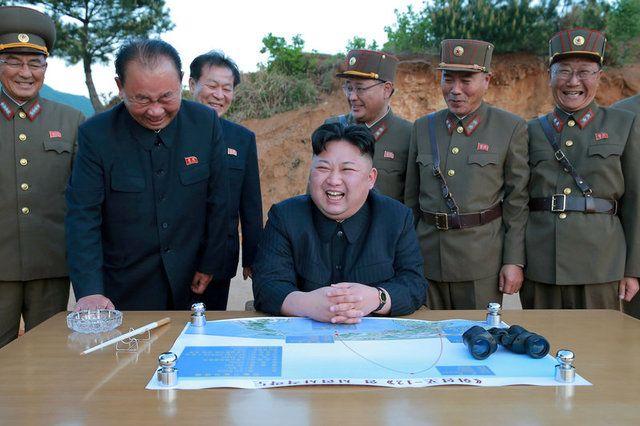 Coreia do Norte: ameaças de Trump levaram à beira de guerra nuclear