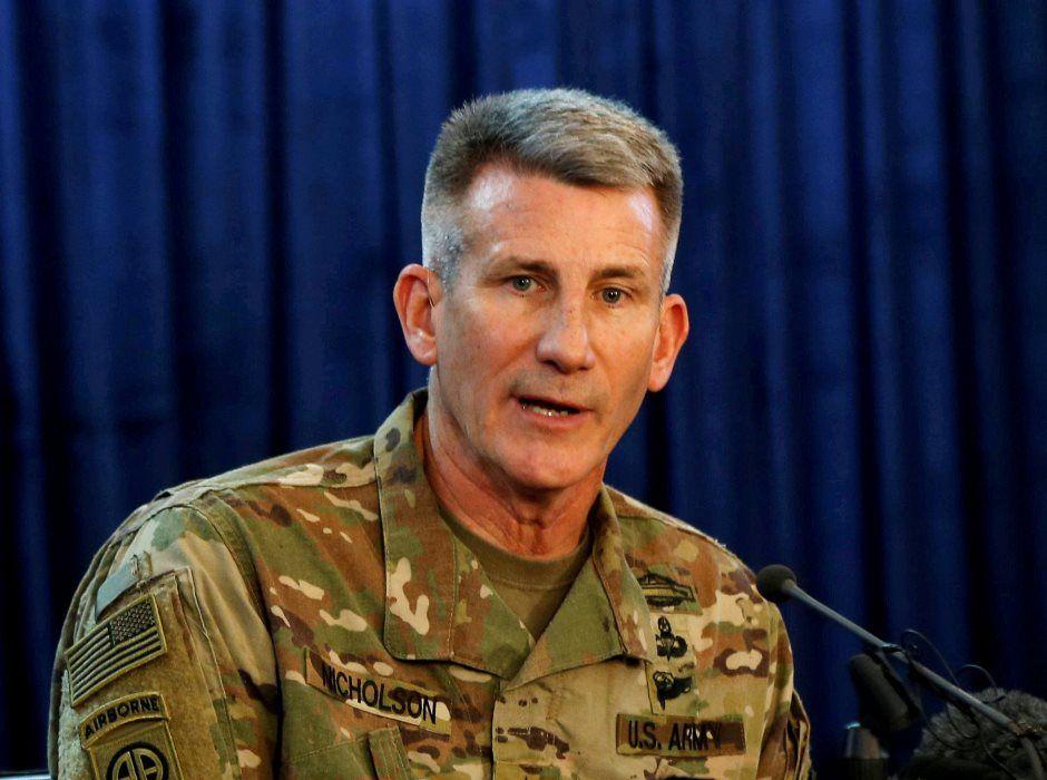 Exército dos EUA mata líder do Estado Islâmico no Afeganistão