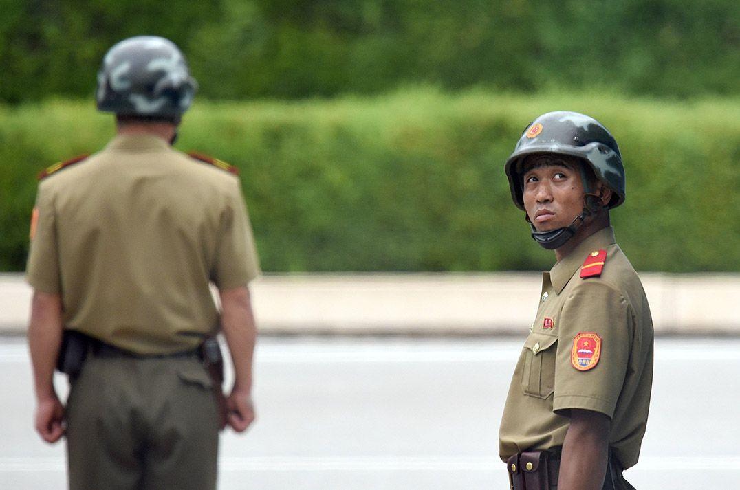 Conselheiro norte-coreano diz que guerra é possível