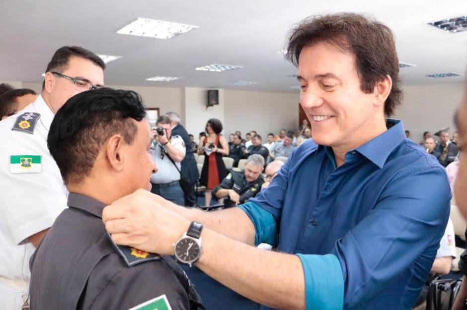 PF investiga governador do RN por organização criminosa