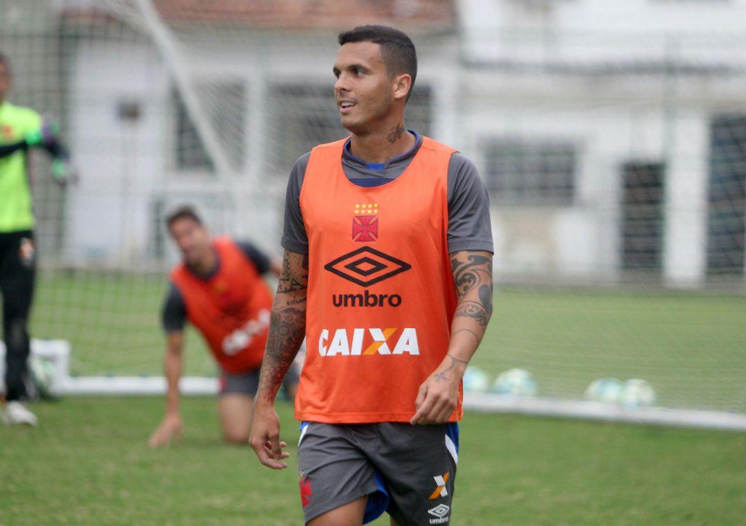 Ramon espera dificuldade para o Vasco enfrentar o Bahia na casa do  adversário na próxima rodada (Foto  Paulo Fernandes Vasco.com.br) 834e56741d4dc
