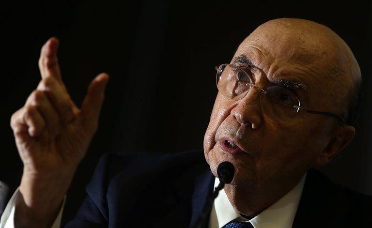 Governo revisa meta fiscal para déficit de R$ 159 bilhões