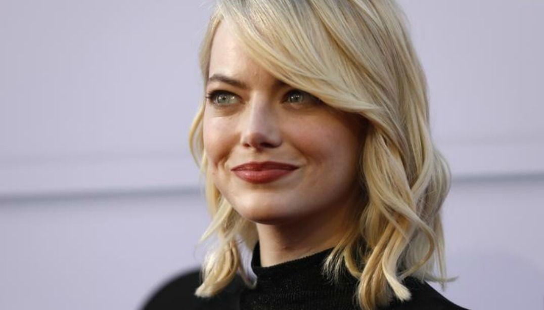 Emma Stone revela lutar contra ansiedade permanente