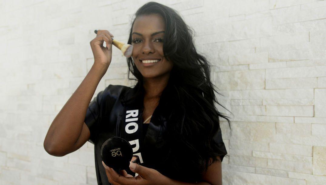 Miss Rio de Janeiro é adepta do jejum intermitente