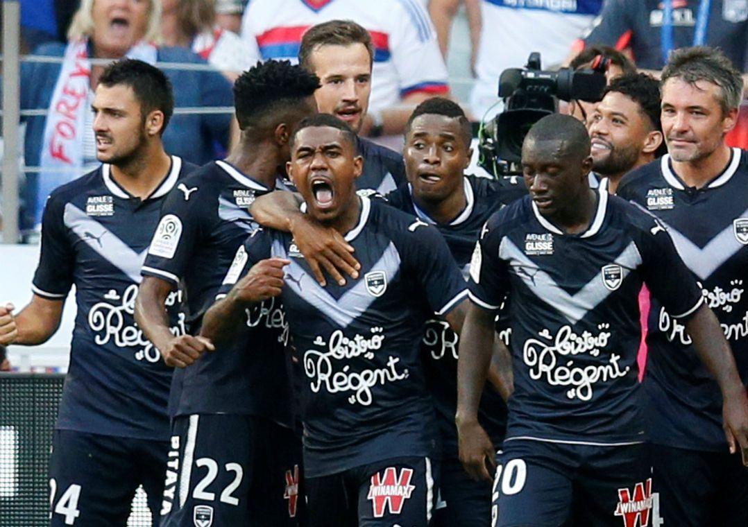 Malcom vai seguir no Bordeaux (Foto  Robert Pratta Reuters) 9e31e05a26