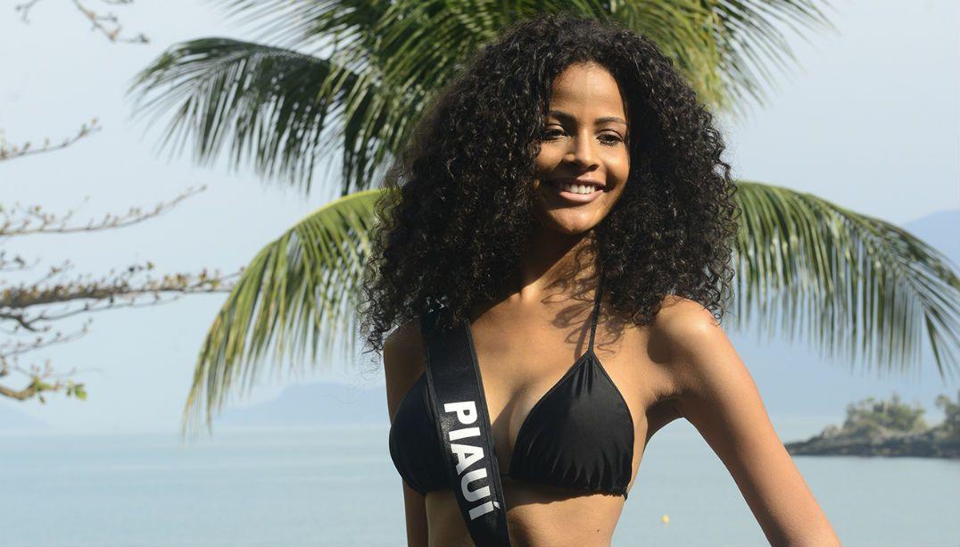 Não me reconhecia como negra, diz candidata do Piauí